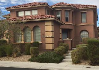 Casa en ejecución hipotecaria in Las Vegas, NV, 89178,  GOLDEN FERN AVE ID: 6303496