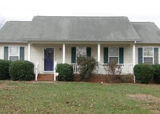 Casa en ejecución hipotecaria in Salisbury, NC, 28146,  MORNINGSIDE LN ID: 6303790