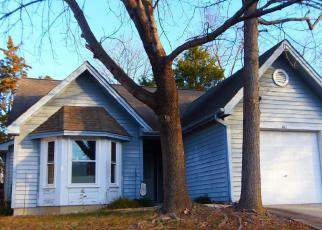 Foreclosure Home in Jamestown, NC, 27282,  AMBERLY DR ID: 6303803