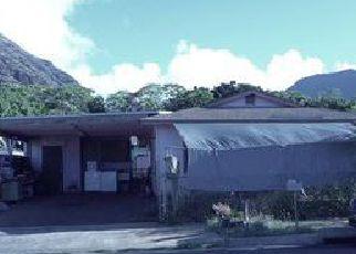 Casa en ejecución hipotecaria in Waianae, HI, 96792, -574 MANUKU ST ID: 6303884