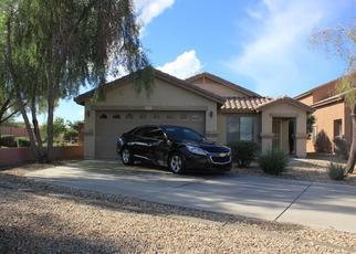 Casa en ejecución hipotecaria in Goodyear, AZ, 85338,  W DURANGO ST ID: 6304020