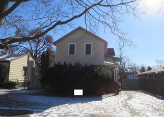 Casa en ejecución hipotecaria in Matteson, IL, 60443,  214TH ST ID: 6304115