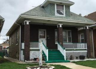 Foreclosure Home in Chicago, IL, 60641,  W WOLFRAM ST ID: 6304125
