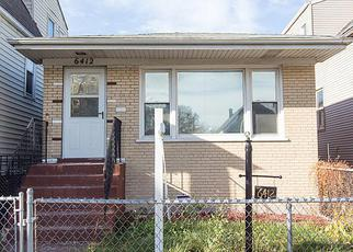 Foreclosure Home in Chicago, IL, 60636,  S CLAREMONT AVE ID: 6304146