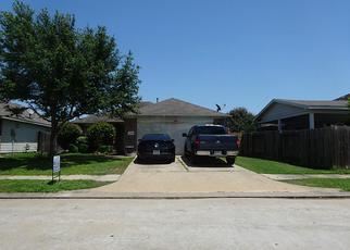 Casa en ejecución hipotecaria in Katy, TX, 77449,  S BRENWOOD DR ID: 6304215
