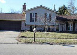Casa en ejecución hipotecaria in Fairfield, OH, 45014,  MIAMIDALE DR ID: 6304552