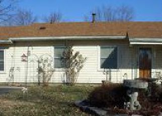 Foreclosure Home in Saint Peters, MO, 63376,  JAMAICA DR ID: 6304661