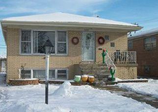 Casa en ejecución hipotecaria in Calumet City, IL, 60409,  MANISTEE AVE ID: 6304678