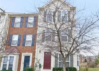 Foreclosure Home in Ashburn, VA, 20147,  KILLAWOG TER ID: 6304718