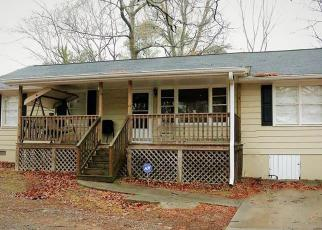 Foreclosure Home in Rome, GA, 30161,  ROBIN HOOD RD NE ID: 6304756