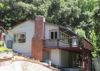 Casa en ejecución hipotecaria in Santa Cruz Condado, CA ID: 6304770
