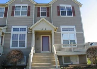 Casa en ejecución hipotecaria in Matteson, IL, 60443,  PRAIRIE ST ID: 6304875