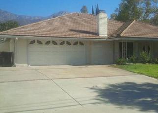Casa en ejecución hipotecaria in Rancho Cucamonga, CA, 91701,  ORANGE ST ID: 6304998