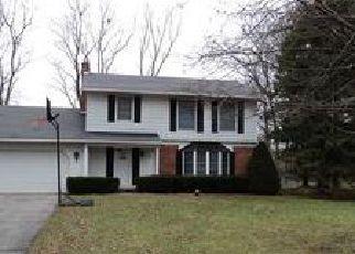 Foreclosure Home in Temperance, MI, 48182,  DEVONSHIRE ST ID: 6305565