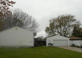 Foreclosure Home in Kenosha, WI, 53142,  53RD AVE ID: 6305586