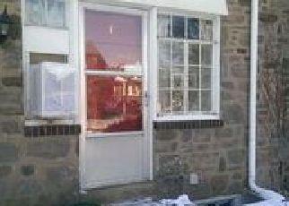 Casa en ejecución hipotecaria in Upper Darby, PA, 19082,  SPRINGTON RD ID: 6305609