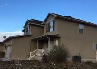 Foreclosure Home in Salt Lake City, UT, 84128,  S HUNTER CREST DR ID: 6305706