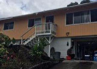 Casa en ejecución hipotecaria in Kailua Kona, HI, 96740, -5043 KEALAKAA ST ID: 6305808