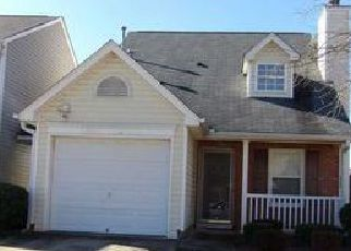 Foreclosure Home in Covington, GA, 30016,  LAKEBIRCH DR ID: 6305841