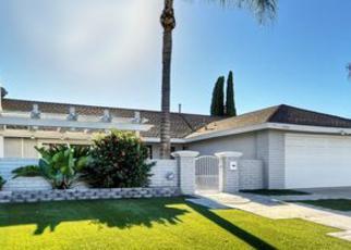 Casa en ejecución hipotecaria in Tustin, CA, 92780,  SILVERBROOK DR ID: 6305952