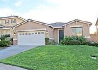 Casa en ejecución hipotecaria in Fontana, CA, 92337,  BARTLETT WAY ID: 6305954