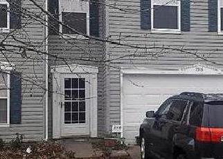 Casa en ejecución hipotecaria in Cabarrus Condado, NC ID: 6306002