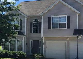 Foreclosure Home in Rock Hill, SC, 29730,  PLATEAU CT ID: 6306008