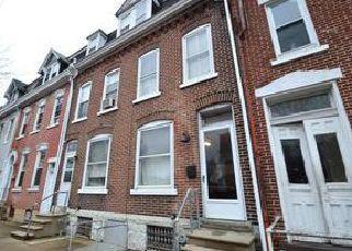 Casa en ejecución hipotecaria in Allentown, PA, 18102,  N 6TH ST ID: 6306036