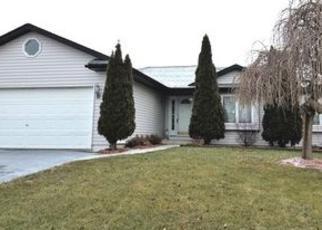 Casa en ejecución hipotecaria in Plainfield, IL, 60586,  RUTH FITZGERALD DR ID: 6306117