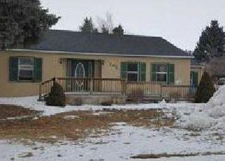 Casa en ejecución hipotecaria in Jerome, ID, 83338,  E AVENUE B ID: 6306130