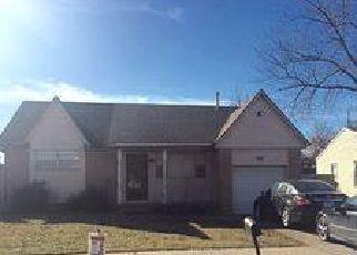 Foreclosure Home in Tulsa, OK, 74129,  E 22ND PL ID: 6306216