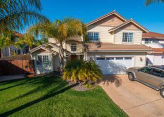 Casa en ejecución hipotecaria in Santa Maria, CA, 93455,  SAINT ANDREWS WAY ID: 6306287
