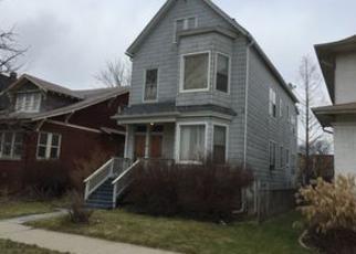 Casa en ejecución hipotecaria in Oak Park, IL, 60302,  N HUMPHREY AVE ID: 6306366