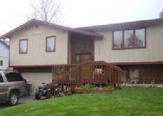 Casa en ejecución hipotecaria in Eagle River, AK, 99577,  BRECKENRIDGE DR ID: 6306657