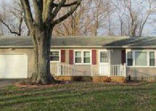 Casa en ejecución hipotecaria in Mansfield, OH, 44905,  LANTZ ST ID: 6306692