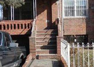 Casa en ejecución hipotecaria in Brooklyn, NY, 11203,  E 49TH ST ID: 6306702