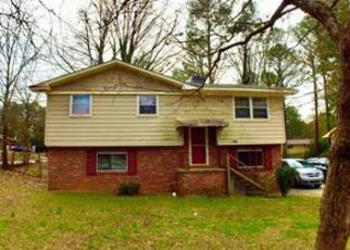 Foreclosure Home in Atlanta, GA, 30354,  ROOSEVELT DR SE ID: 6306771
