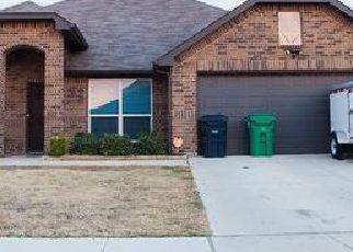 Casa en ejecución hipotecaria in Denton, TX, 76209,  WATER OAK ID: 6306849