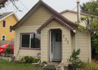 Foreclosure Home in Newport, OR, 97365,  NW COTTAGE ST ID: 6306862