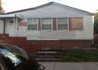 Casa en ejecución hipotecaria in Bronx, NY, 10473,  OBRIEN AVE ID: 6306876