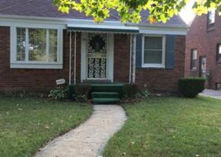 Foreclosure Home in Detroit, MI, 48219,  WOODBINE ST ID: 6306903
