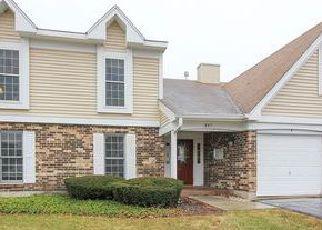 Casa en ejecución hipotecaria in Crystal Lake, IL, 60014,  CHASEFIELD LN ID: 6306921