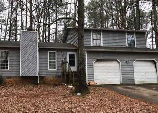 Casa en ejecución hipotecaria in Lawrenceville, GA, 30046,  FIRECREST LN ID: 6307082