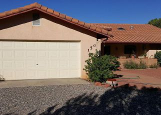Foreclosure Home in Sedona, AZ, 86351,  SHETLAND WAY ID: 6307121