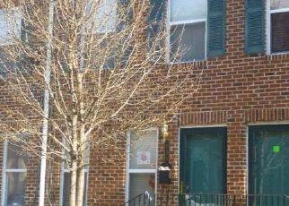 Foreclosure Home in Wilmington, DE, 19801,  KIRKWOOD ST ID: 6307187