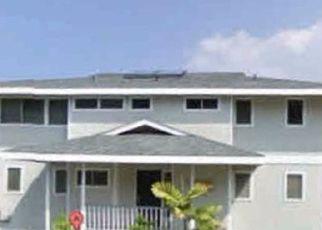Casa en ejecución hipotecaria in Kailua Kona, HI, 96740, -113 KAIUPOHO PL ID: 6307201