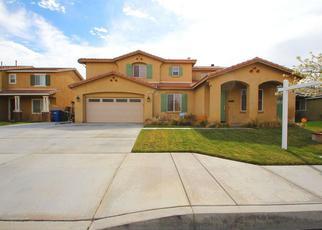 Casa en ejecución hipotecaria in Lancaster, CA, 93536,  STARVIEW DR ID: 6307230