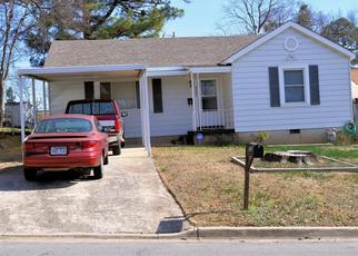 Casa en ejecución hipotecaria in Fort Smith, AR, 72904,  N 34TH ST ID: 6307234