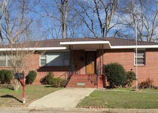Foreclosure Home in Anniston, AL, 36201,  MCKLEROY AVE ID: 6307237