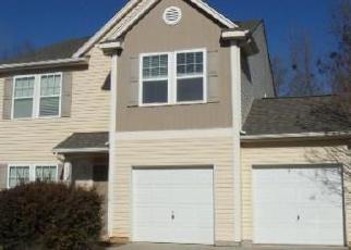 Casa en ejecución hipotecaria in Albemarle, NC, 28001,  SMOKEHOUSE LN ID: 6307240